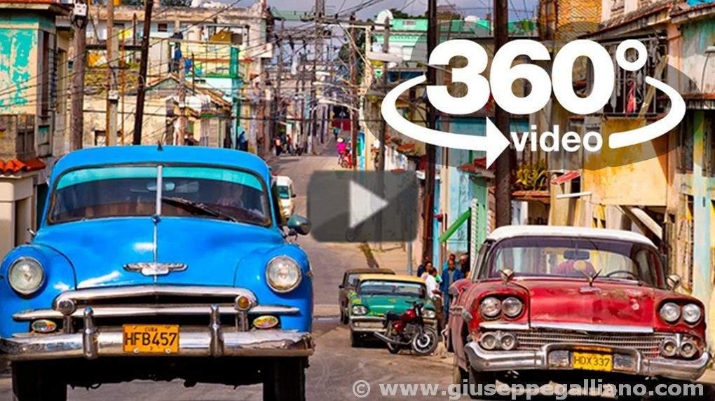 video_360_gradi_ VR_ HAVANA_CUBA