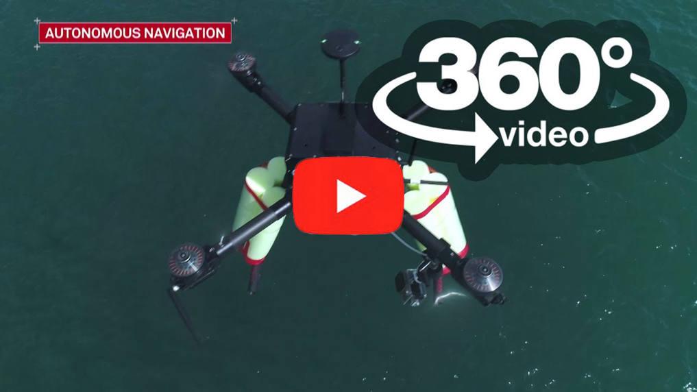 video_360_gradi_VR_drone_Calzoni