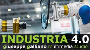Lavorazioni industriali: macchine e processi produttivi