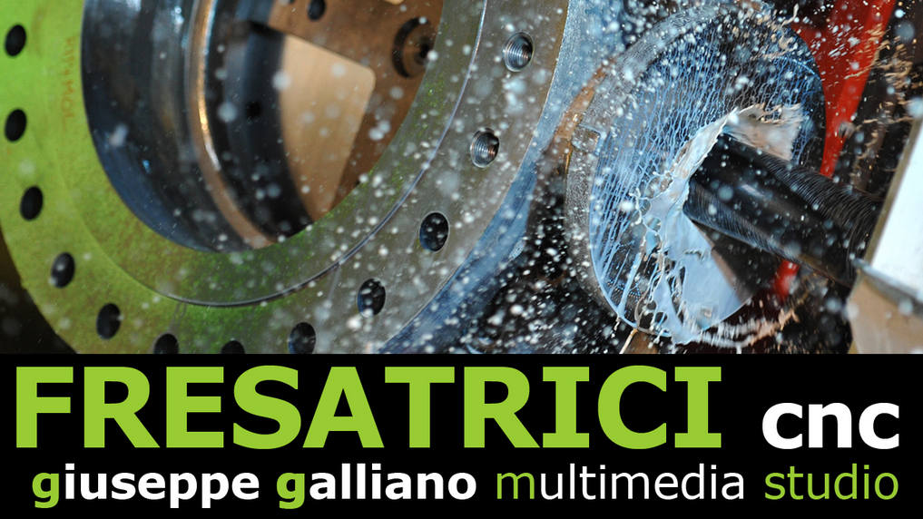 video industriali fresatrici
