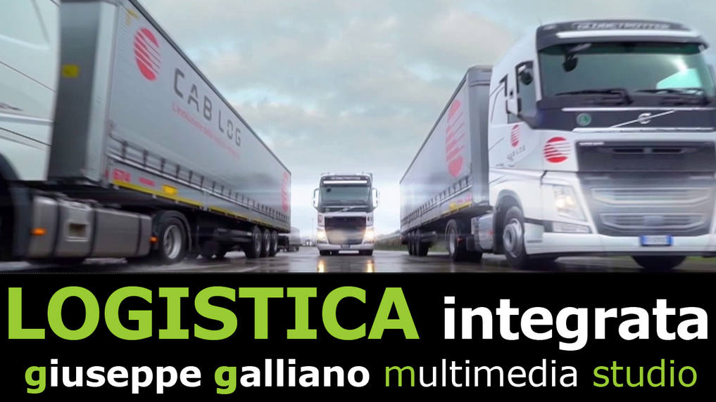 videp industriali logistica