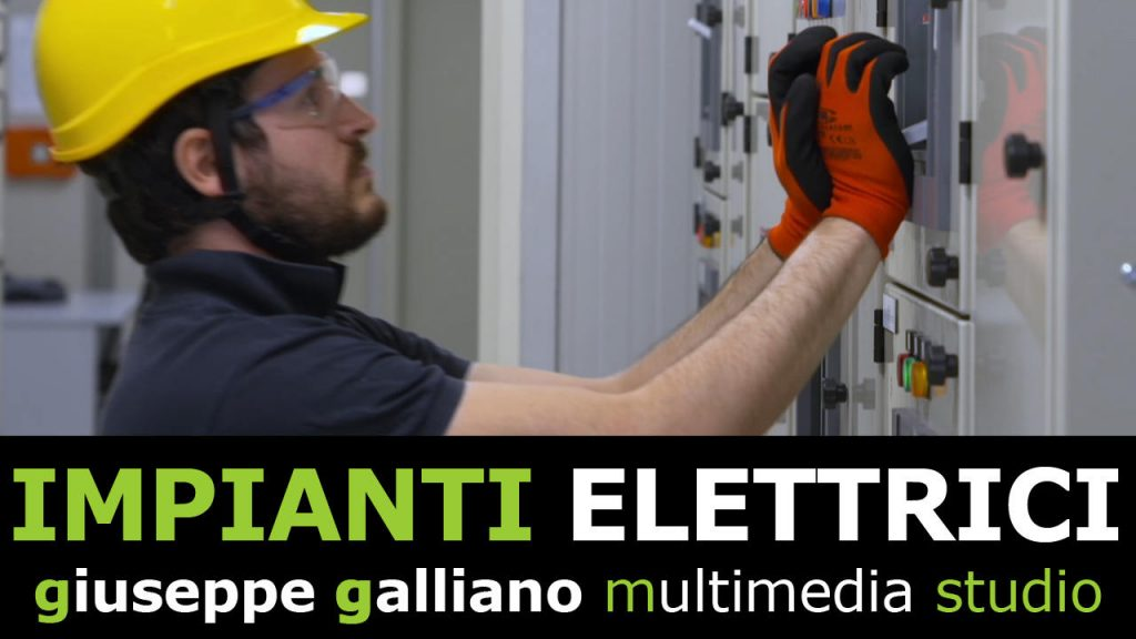 video_impianti_elettrici