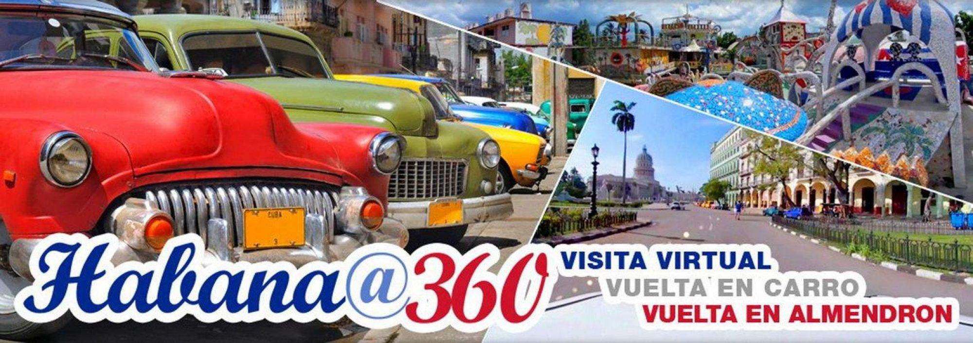 Habana 360 VR